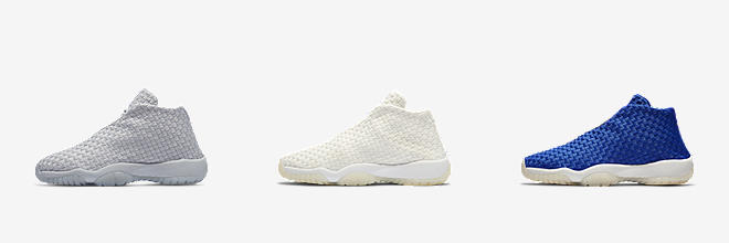 Next. 6 Colours. Air Jordan Future. Boys Shoe