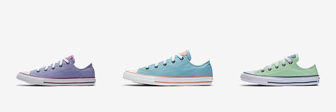 4cb176b97b05 Next. 3 Colors. Converse Chuck Taylor All Star Low Top. Little Big Kids   Shoe.  35  29.97