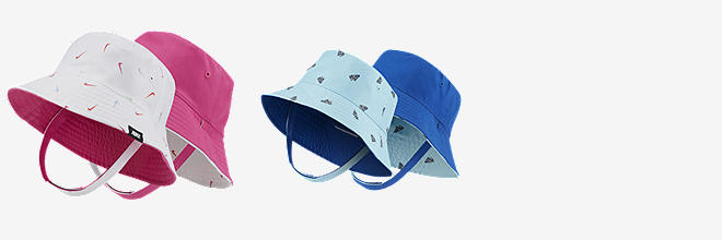 329f90284fa Prev. Next. 2 Colors. Nike. Baby Reversible Bucket Hat