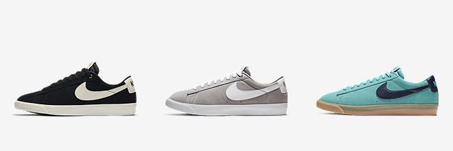 new arrival 05906 a54a8 Blazer Shoes. Nike.com UK.