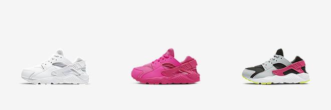 742067a23f Nike Huarache SE. Big Kids' Shoe. $95. Prev