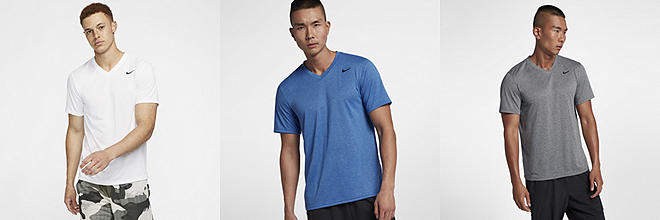 b4e296f0 Clearance Men's Tops & T-Shirts. Nike.com