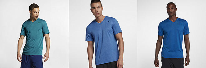 ed9ef67a48f1 Nike Pro. Men s Short-Sleeve Fitted Top.  28. Prev