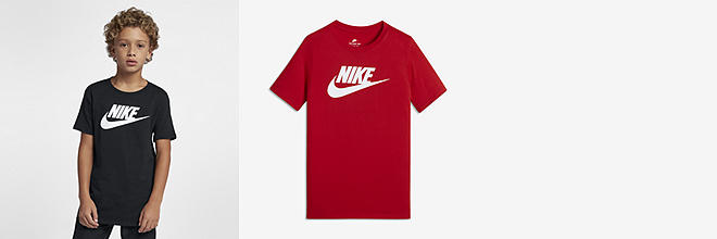 Next. 2 Barvy. Nike Futura Icon. Chlapecké tričko c64b2fcf65