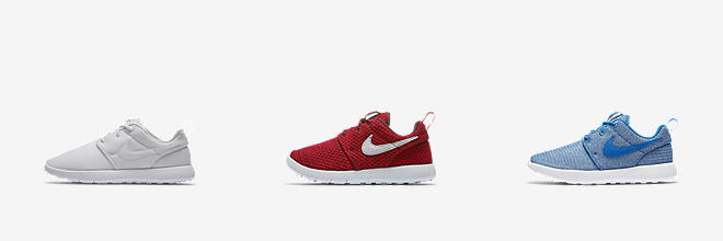 kids nike roshe one