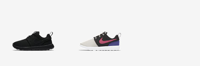 sale retailer 58b46 b9440 Girls Roshe Shoes. Nike.com