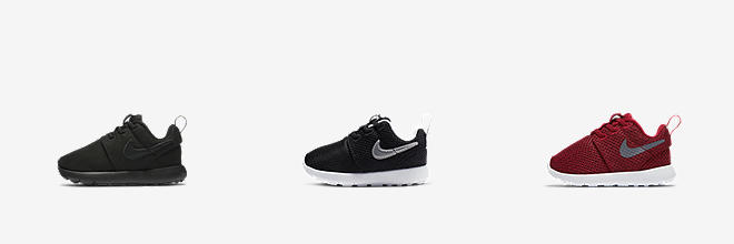 Nike Roshe One. Little Kids' Shoe. $55. Prev