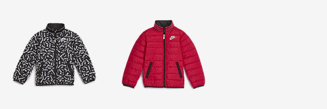 f17952c6e Kids  Jackets   Vests. Nike.com