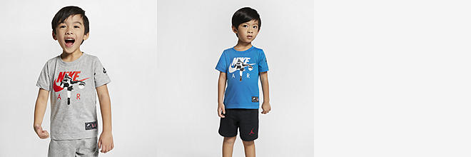 5107d9f72 Baby & Toddler Clothing. Nike.com