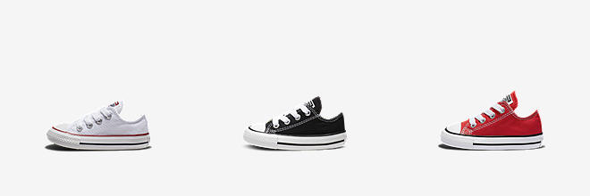 converse shoes girls
