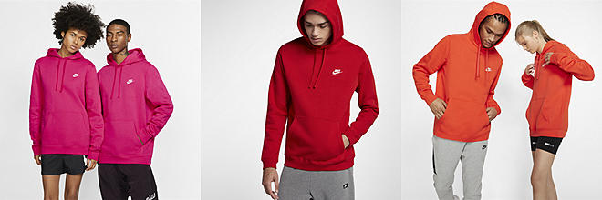 fb918eb8b253 Hoodies for Men. Nike.com