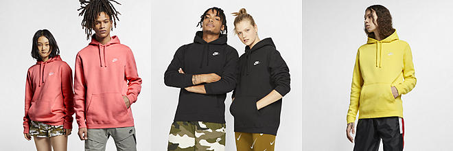 Hoodies Pullover Für Damen Nikecom De