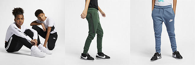 fac52115d5698f Boys  Clothing. Nike.com