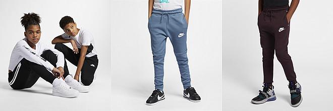 Niños Pantalones y mallas leggings. Nike.com MX. 50a4528dc0b5