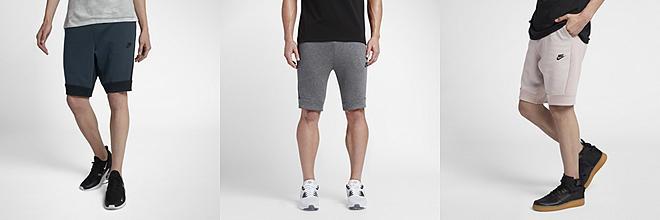 Men's Slim Shorts (18)