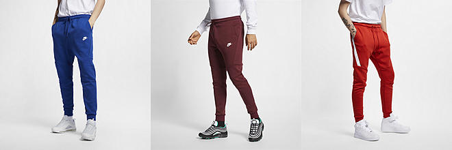 6dc2e03a3a Pantaloni E Tights Da Uomo. Nike.com IT.