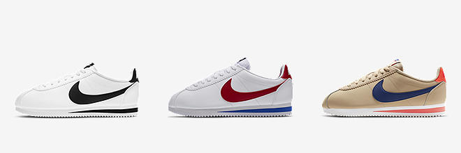 various colors a775d f8eb3 Women s Nike Cortez Shoes (9)