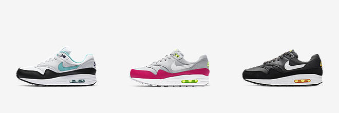 official photos 9ef7c 72617 Nike Air Max 1. Women s Shoe.  110. Prev