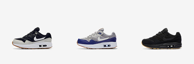 save off 38a06 98519 Next. 4 Färger. Nike Air Max 1. Sko för barn
