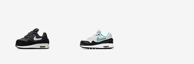 factory authentic e17e6 cc7e7 Nike Air Max 1. Little Kids  Shoe.  70. Prev