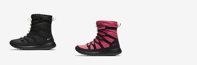 Boys' Boots (4)