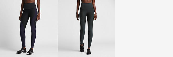 Women's High-Waisted Tights & Leggings. Nike.com
