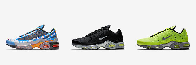 the latest 6ccab c8a73 Air Max Plus Shoes. Nike.com
