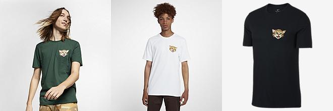 Tops   T-Shirts. Nike.com 9a99a4c37c07