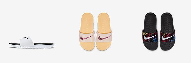 f4b174bb94e3ad Girls  Slides   Sandals. Nike.com