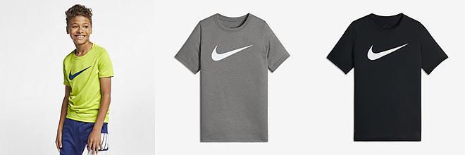 e3175adef1c7 Boys  Shirts   Tops. Nike.com