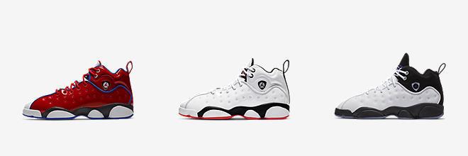 ec7f481c11ea Jordan Jumpman Team II. Little Kids  Shoe.  75  53.97. Prev