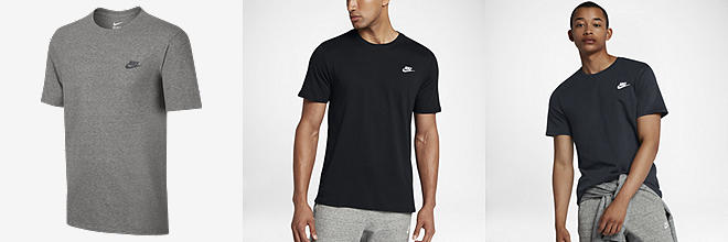 21f7d5973d98 Men s Tops   T-Shirts. Nike.com AU.