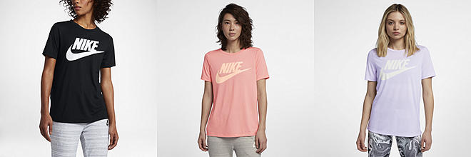 Nike Womens Training Top - Nike Elevated Vivid Orange/Vivid Orange/Vivid Orange/Vivid Orange W31h280