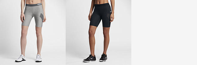 Women S Compression Shorts Tights Amp Tops Nike Com