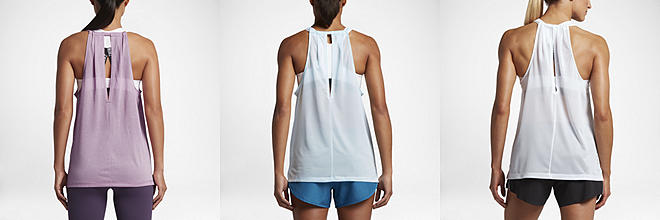 Women S Tank Tops Amp Sleeveless Shirts Nike Com