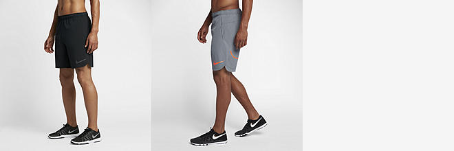 Outlet Online Nike Sports Shorts - White / Black Shop No.56411636