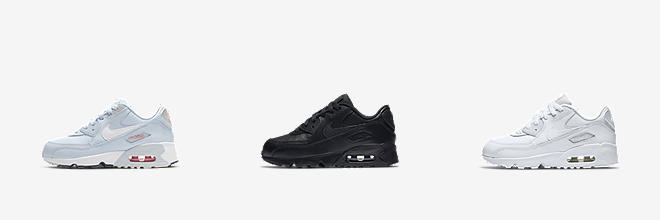 d4b445d8fea3 Nike Air Max 90 Leather. Big Kids  Shoe.  90. Prev