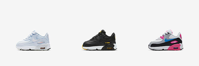 75b26057b7 Nike Air Max 1. Infant/Toddler Shoe. $55. Prev