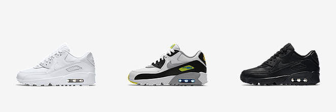 nike 90 air max girls