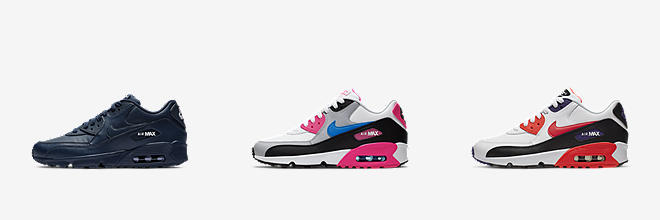 new product 260d4 4d1df Air Max 90 Shoes (11)