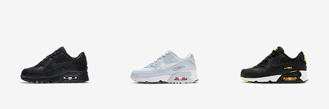 new product c5097 020c4 Nike Air Max 90 Leather. Big Kids  Shoe.  90. Prev