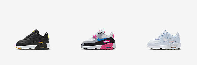 0cece2edcd Nike Air Max 90 Leather. Little Kids' Shoe. $70. Prev