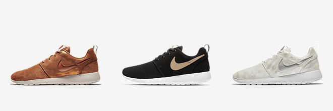 size 40 ac19d fb655 Nike Roshe One. Mens Shoe. 75. Prev