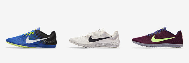 competitive price 103ad 44eed Nike Zoom D. Unisex Distance Spike. CAD 120. Prev
