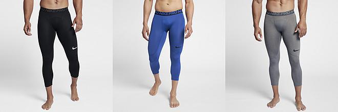 Nike Performance Pro Dry Tights Light Photo Blue/ Hyper Pink  : Zm4148
