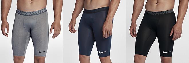 986a053a642 Compression Shorts