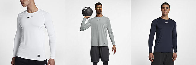 3a127dc3 Men's Cold Weather Nike Pro Compression Shirts. Nike.com