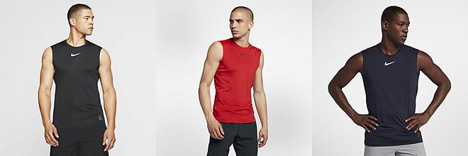 Nike Breathe. Men's Training Tank. $30. Prev