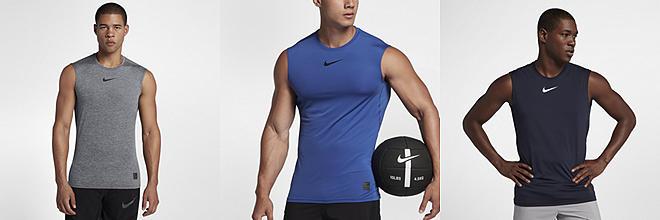 01520f21 Men's Compression Shirts. Nike.com