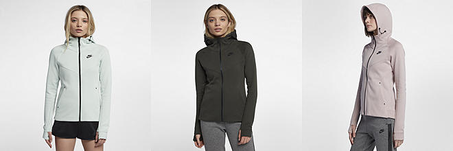 WOMEN'S NIKE TECH PACK COLLECTION (7)